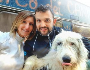 Silvia e Matteo - Arca dei Cani