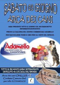 Adamello - Arca dei Cani