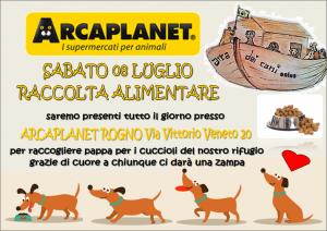 Raccolta ArcaPlanet - Arca dei Cani