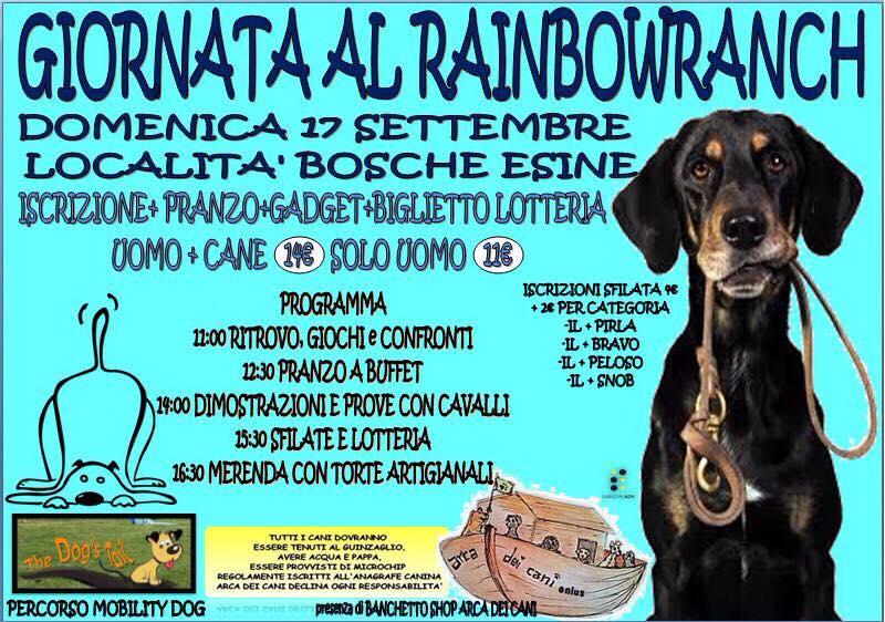 Arca dei Cani - RainbowRanch