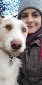 Emanuela - Arca dei Cani