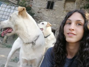Marta - Arca dei Cani