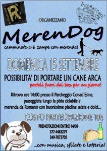 MerendDog - Arca dei Cani